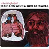 Sing Into My Mouth (Vinyl) [Vinyl LP]