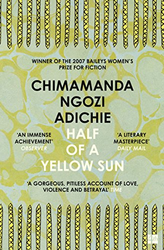 Half of a Yellow Sun (English Edition)
