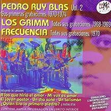 Sus Primeras Grabaciones 1970-1974 Vol.2