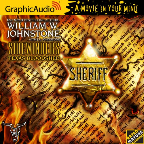 Sidewinder Audio (Texas Bloodshed (Sidewinders))