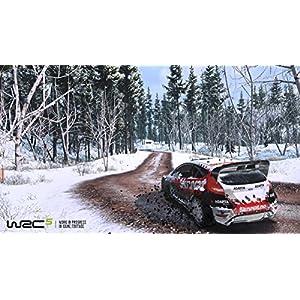 WRC 5 (Playstation Vita)