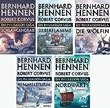 Bernhard Hennen Phileasson Saga