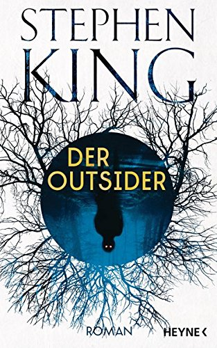Buchcover Der Outsider: Roman