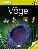 memo Wissen entdecken, Band 29: Vögel, mit Riesenposter! - Dorling Kindersley Verlag