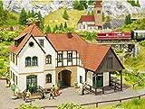 Noch 63703Urlaub Farm Linder Landschaft Modellier