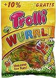 Trolli Wurrli, 200 g