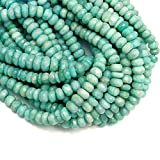 Goyal Impex 1 Strand Natural Amazonite G...