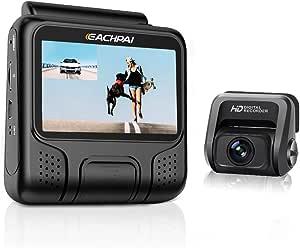 4k Wifi Dashcam Auto Eachpai E100 Pro Typ Uhd Auto Elektronik