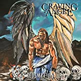Craving Angel: Redemption (Audio CD)