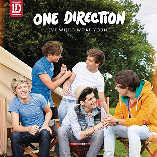 Live While We're Young (The Ju...