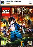LEGO HARRY POTTER JAREN 5-7 PC NL