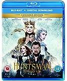 The Huntsman: Winter's War [Blu-ray] [2015]