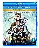 The Huntsman: Winter's War (Blu-ray + Digital Download) [2015]