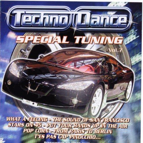 Techno Dance - Special Tuning (Vol. 7)