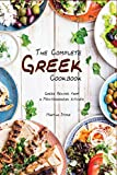 The Complete Greek Cookbook: Greek Recipes from a - Best Reviews Guide