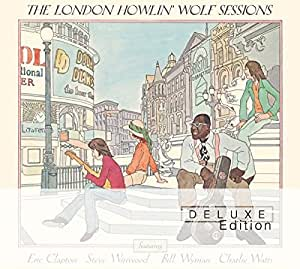 The London Howlin' Wolf Sessions (Coffret Deluxe 2 CD)