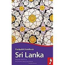 Sri Lanka (Footprint Handbooks)