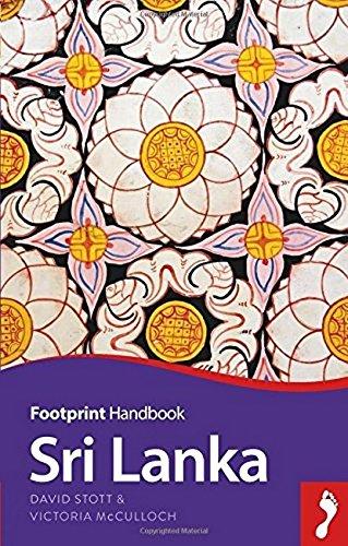 Sri Lanka (Footprint Handbook) por David Stott
