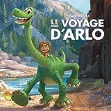 Le Voyage d'Arlo, DISNEY MONDE ENCHANTE - Hachette Jeunesse Collection Disney - 28/10/2015