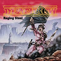 Raging Steel (2018 - Remaster)