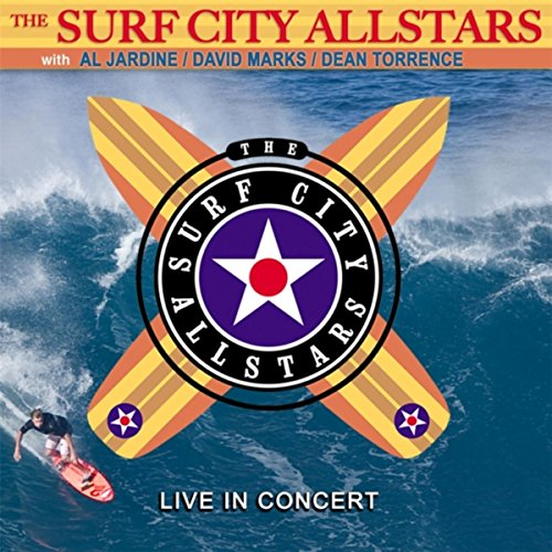 Live in Concert (Surf City All Stars)