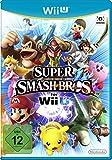 Nintendo Super Smash Bros., Wii U [Edizione: Germania]