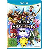 Wii U: Super Smash Bros. for Wii U