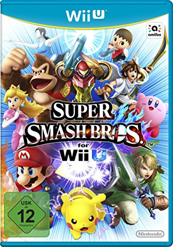Super Smash Bros. for Wii U Super Mario Boxer