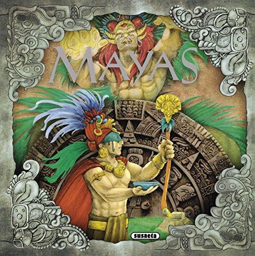 Los Mayas (Civilizaciones perdidas) por Borja Roca
