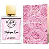 Body Cupid Beautiful Rose Perfume for Women - Eau de Parfum - 100 mL