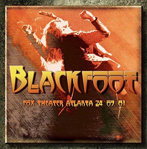 Fox Theater Atlanta 24-07-81