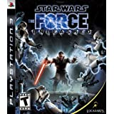 LucasArts Star Wars: The Force Unleashed, PS3, ESP - Juego (PS3, ESP, PlayStation 3, Acción / Aventura, LucasArts, T (Teen), ESP)