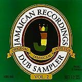 Vol. 2-Jamaican Recordings Dub Sampler [Vinilo]