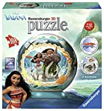 Ravensburger 12266 Disney Vaiana 3D-Puzzle