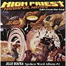 High Priest of Harmful Matter