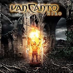Hero (Re-Release inkl. unveröffentlichtem Bonustrack und Clips)