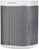 Sonos PLAY:1 I Kompakter Multiroom Smart Speaker für Wireless Music Streaming (weiß)