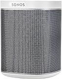 Sonos PLAY:1 I Kompakter Multiroom Smart Speaker für Wireless Music