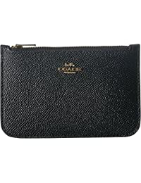 d53a66abaf Amazon.co.uk: Coach - Wallets, Card Cases & Money Organizers ...