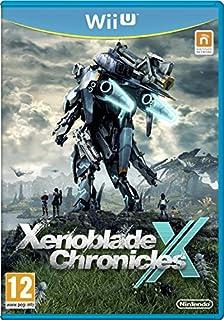 Xenoblade Chronicles X (B00KX3D6BO) | Amazon price tracker / tracking, Amazon price history charts, Amazon price watches, Amazon price drop alerts