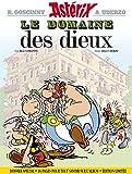 Astérix - Le Domaine des dieux - Version spéciale - Hachette Asterix - 22/10/2014