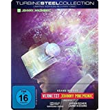 Johnny Mnemonic - Vernetzt / Turbine Steel Collection
