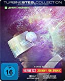 Johnny Mnemonic - Vernetzt / Turbine Steel Collection [Blu-ray] [Limited Edition] -