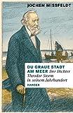 Du graue Stadt am Meer: Der Dichter Theodor Storm in seinem Jahrhundert. Biographie von Jochen Missfeldt