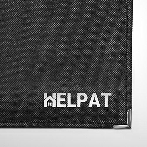 Helpat Premium Kleidersack - 9