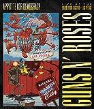 Guns N' Roses: Appetite for Democracy- Live at the Hard Rock Casino, Las Vegas [DVD] [2014] [NTSC]