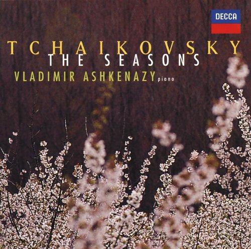 Tchaikovsky: The Seasons; 18 M...