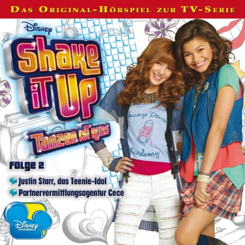 ittlungsagentur CeCe - Teil 3 (Shake It Up Cece)