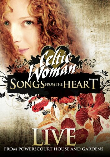 CELTIC WOMAN SONGS FROM THE