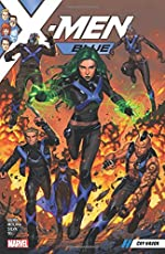 X-men blue. Volume 4